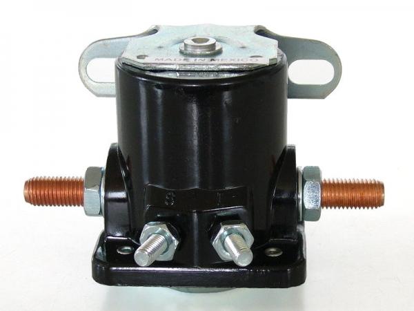 25661T1 - Quicksilver Magnetschalter / Anlasserrelais Mercury ...