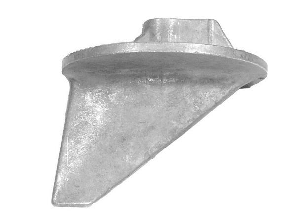 Mariner Quicksilver Bravo Salzwasser Opferanode Mercury MerCruiser Alpha