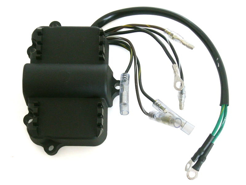 339-7452A19 - Mercury / Mariner Switch Box ab 6 PS 2-Takter