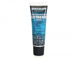 Quicksilver High Performance Extreme Grease, Tube 227 g